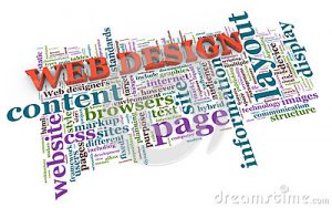 Website Design services in Chichester